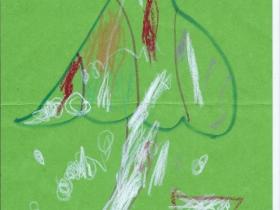 Даниель, 3.5 года, Рамат Ган