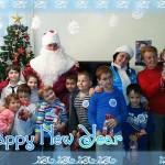 Заказать Дед Мороза в Израиле